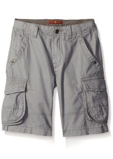 7 For All Mankind Big Boys 7 Pocket Twill Carson Cargo Short