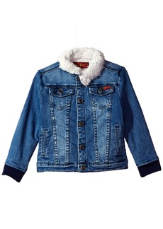 7 For All Mankind Big Boys' Casual Jacket (More Styles Available)