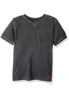 7 For All Mankind Boys' Big Short Sleeve T-Shirt (More Styles Available)