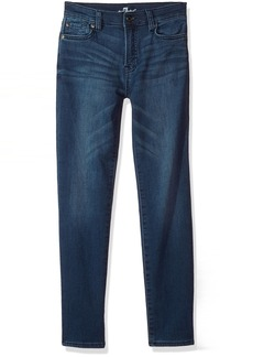 7 For All Mankind Big Boys' Slim Fit Jean