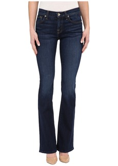 7 For All Mankind Bootcut In New York Dark