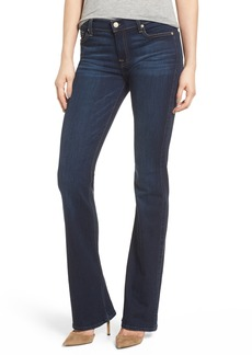 7 For All Mankind® Bootcut Jeans (Santiago Canyon)