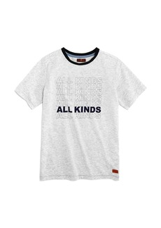 7 For All Mankind Boys' All Kinds Tee - Big Kid