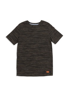 7 For All Mankind Boys' Burnout Tee - Big Kid