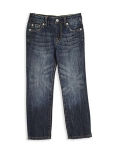 7 For All Mankind Toddler's, Little Boy's & Boy's Cotton Jeans