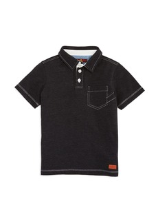 7 For All Mankind Boys' Knit Polo - Big Kid