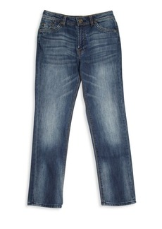 7 For All Mankind Boy's Slim Fit Jeans