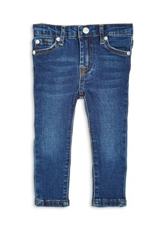 7 For All Mankind Boys' The Skinny Stretch Jeans - Baby, Little Kid