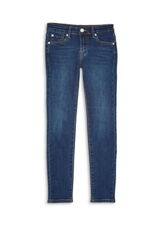 7 For All Mankind Boys' The Skinny Stretch Jeans - Big Kid