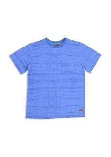 7 For All Mankind Boys' Tie-Dye Tee - Big Kid