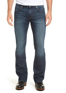 7 For All Mankind® Brett Bootcut Jeans (Dark New York)