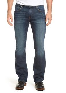 7 For All Mankind® Brett Bootcut Jeans (Dark New York)