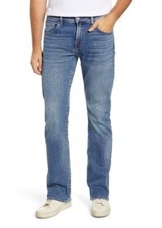 7 For All Mankind® Brett Squiggle Bootcut Jeans (Almira)