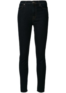7 For All Mankind casual slim fit jeans - Blue