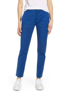 7 For All Mankind® Cigarette Trousers