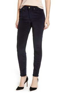 7 For All Mankind® Corduroy Ankle Skinny Pants