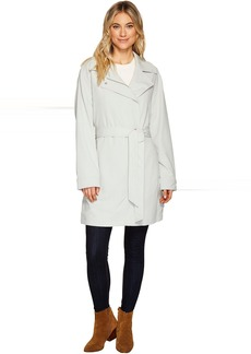 7 For All Mankind Crepe Duster