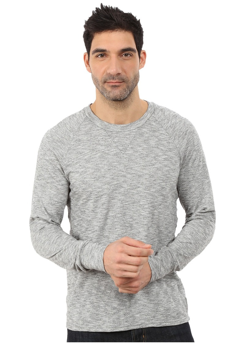 7 For All Mankind Crew Neck Pullover