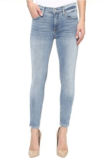 7 For All Mankind Crop Skinny in Cresent Valley