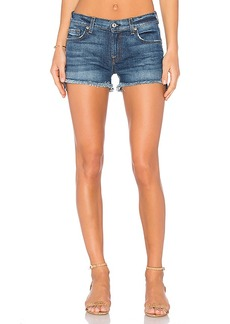 7 For All Mankind Cut Off Short. - size 24 (also in 23,25,26,28,29)