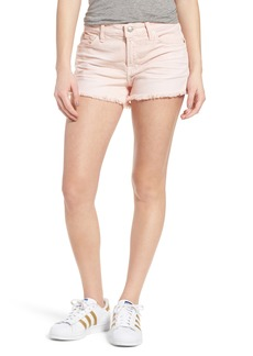 7 For All Mankind® Cutoff Denim Shorts