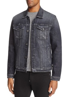 7 For All Mankind Denim Trucker Jacket - 100% Exclusive