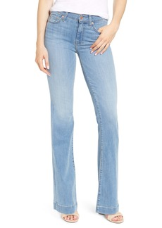 7 For All Mankind® Dojo Flare Jeans (Cosmopolitan)