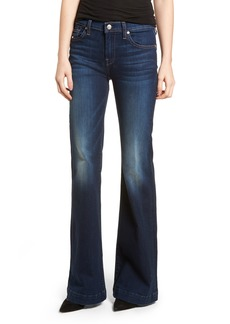 7 For All Mankind® Dojo Wide Leg Jeans (Moreno)