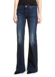 7 For All Mankind® Dojo Wide Leg Jeans (Moreno)