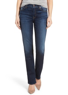 7 For All Mankind® Dylan Straight Leg Jeans (Aggressive Madison Ave)