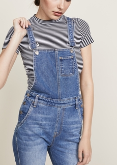 7 For All Mankind Edie Overalls