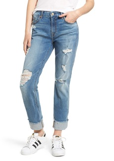 7 For All Mankind® Fashion High Waist Boyfriend Jeans (Vintage Air Classic)
