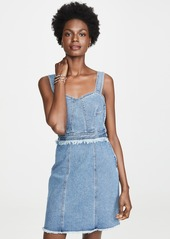 7 For All Mankind Fray Dress