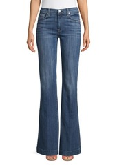 7 For All Mankind Ginger Flared Jeans