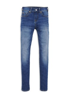 7 For All Mankind Girls' Skinny Jeans - Big Kid