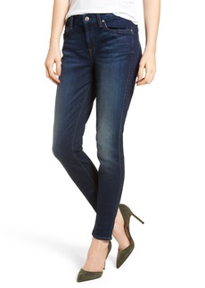 7 For All Mankind® High Waist Skinny Jeans (Moreno)