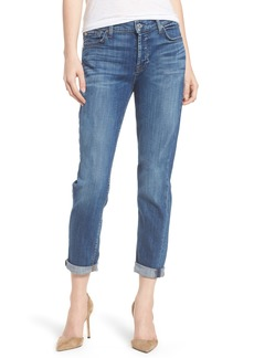 7 For All Mankind® Josefina Boyfriend Jeans (Broken Twill Desert Trails)