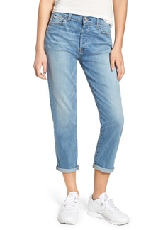 7 For All Mankind® Josefina High Waist Boyfriend Jeans (Heritage Valley 4)