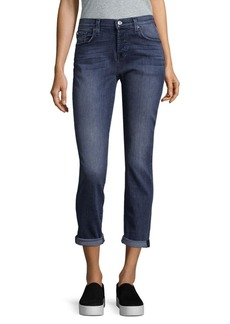 7 For All Mankind Josefina Washed Jeans