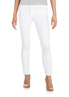 7 For All Mankind Karah Cropped Skinny Jeans