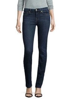 7 For All Mankind Karah Straight-Fit Jeans