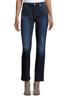 7 For All Mankind Karah Straight-Leg Jeans