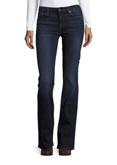 7 For All Mankind Kemmie Bootcut Jeans