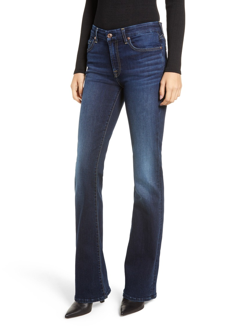 7 For All Mankind® b(air) Kimmie Bootcut Jeans (Authentic Fate)