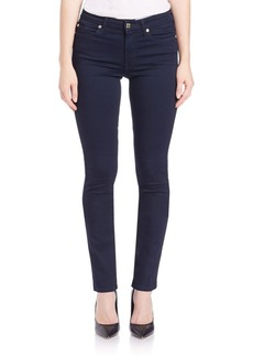 7 For All Mankind Kimmie Slim Illusion Jeans
