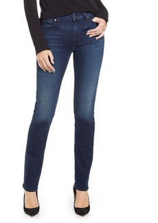 7 For All Mankind® Kimmie Straight Leg Jeans (Desert Heights)