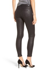 7 For All Mankind® Knee Seam Skinny Pants
