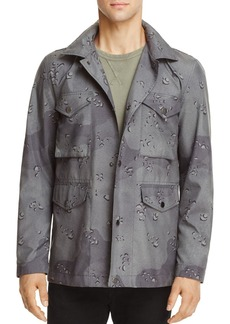 7 For All Mankind Lightweight Army Jacket