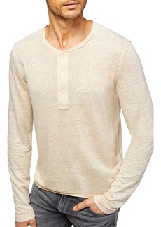 7 For All Mankind Henley