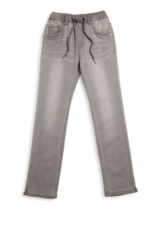 7 For All Mankind Little Boy's & Boy's Skinny Jeans